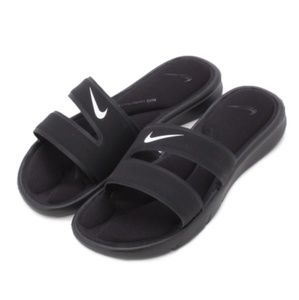 New Women's Nike Ultra Comfort Slide Sandal